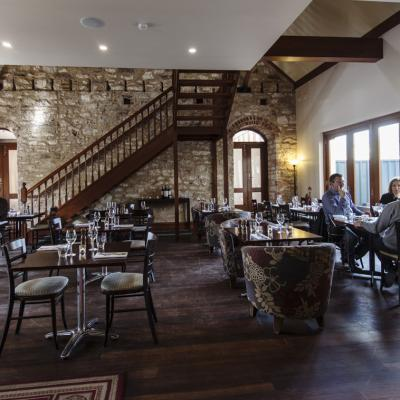 Wanera Wine Bar and Restaurant